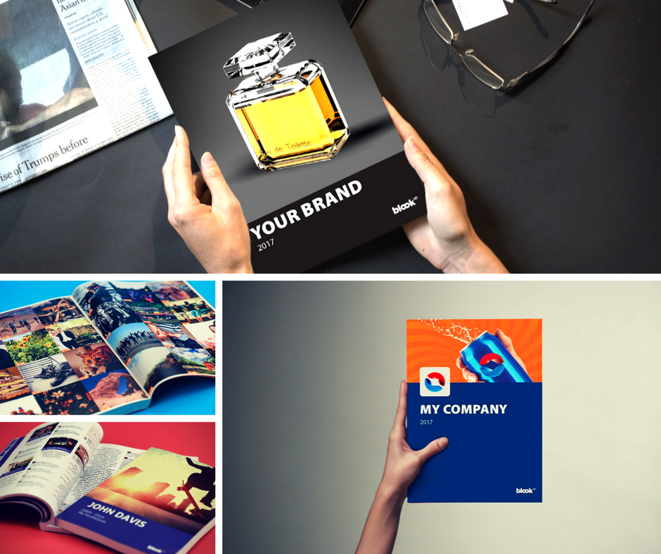 The book of your Facebook Brand