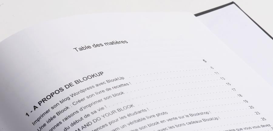 blook-example-table-of-contents