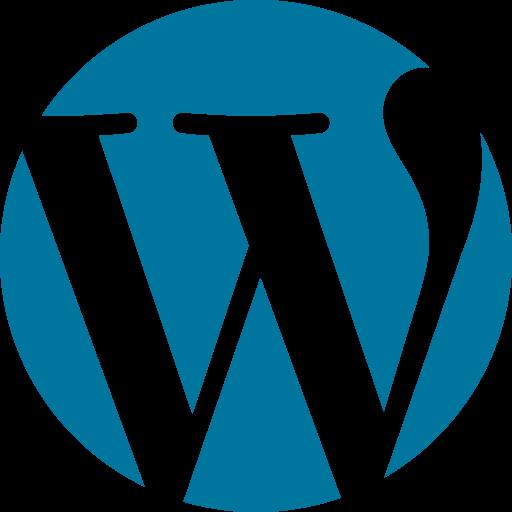 logo-wordpress-blue