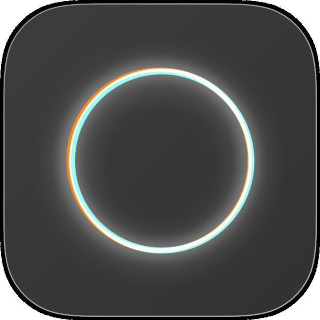 polaar app logo
