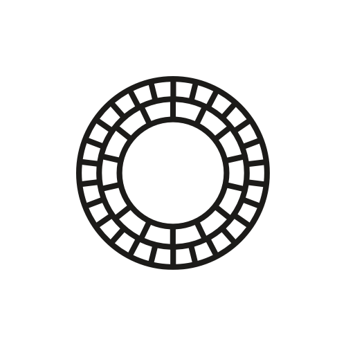 VSCO app logo