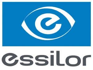 essilor's logo