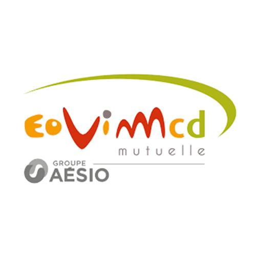 Eovi's logo