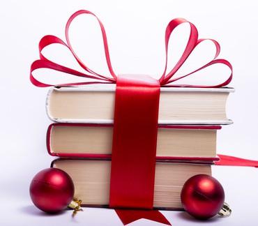 Offrez Lui Son Livre Pour Noel Le Blog Blookup