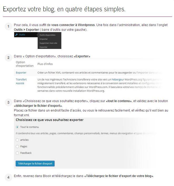 tutoriel wordpress comment envoyer emails partir votre blog