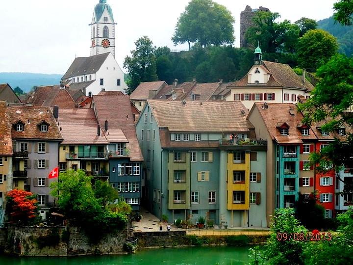 Ville Suisse