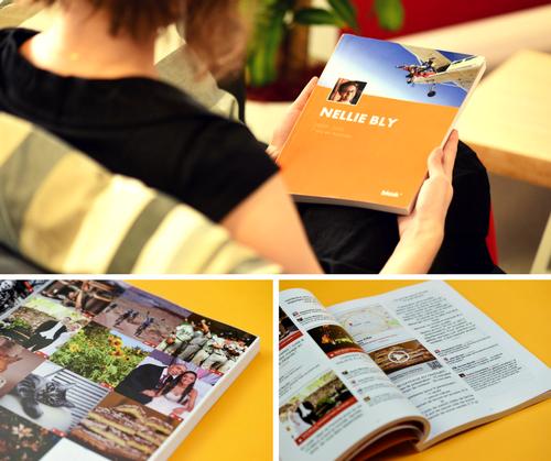 Le livre Facebook Photos