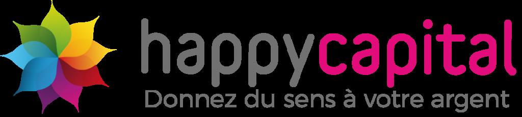 Logo Happy Capital