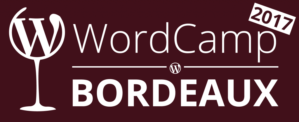 logo WORDCAMP 2017
