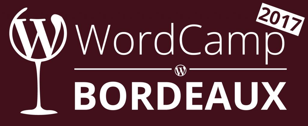 logo WORDCAMP 2017