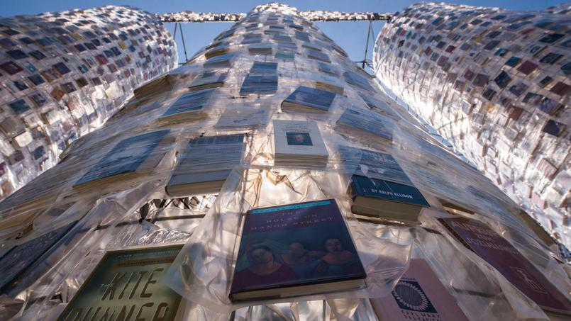 Parthénon-Livres-Pilier-Dessous