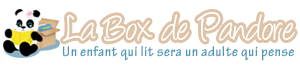 logo de la box de pandore