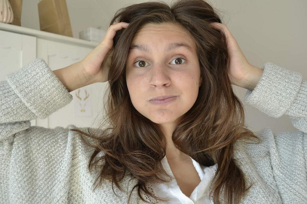 Blogueuse lifestyle Mathilde