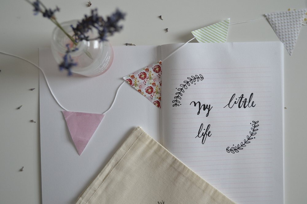 Le carnet de Mathilde, blogeuse