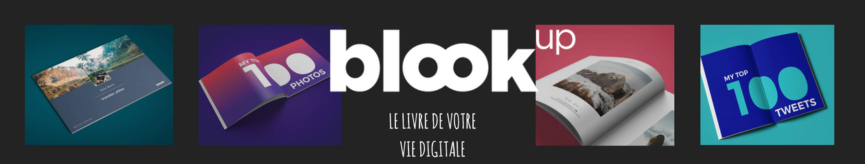 Le Blog BlookUp