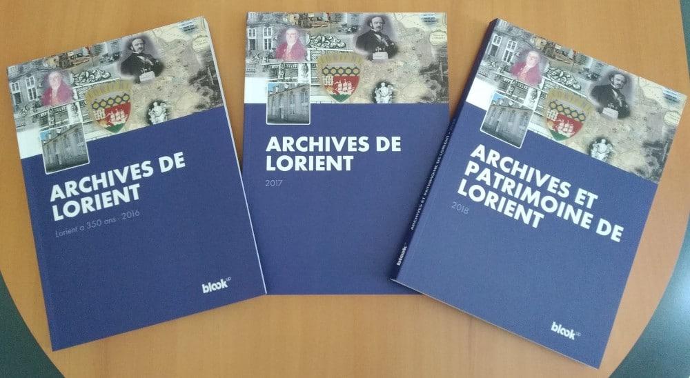 3 blooks archives de lorient
