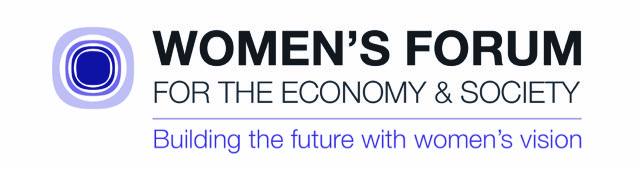 Women's Forum affiche et logo