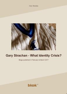 Gary Strachan - What Identity Crisis?