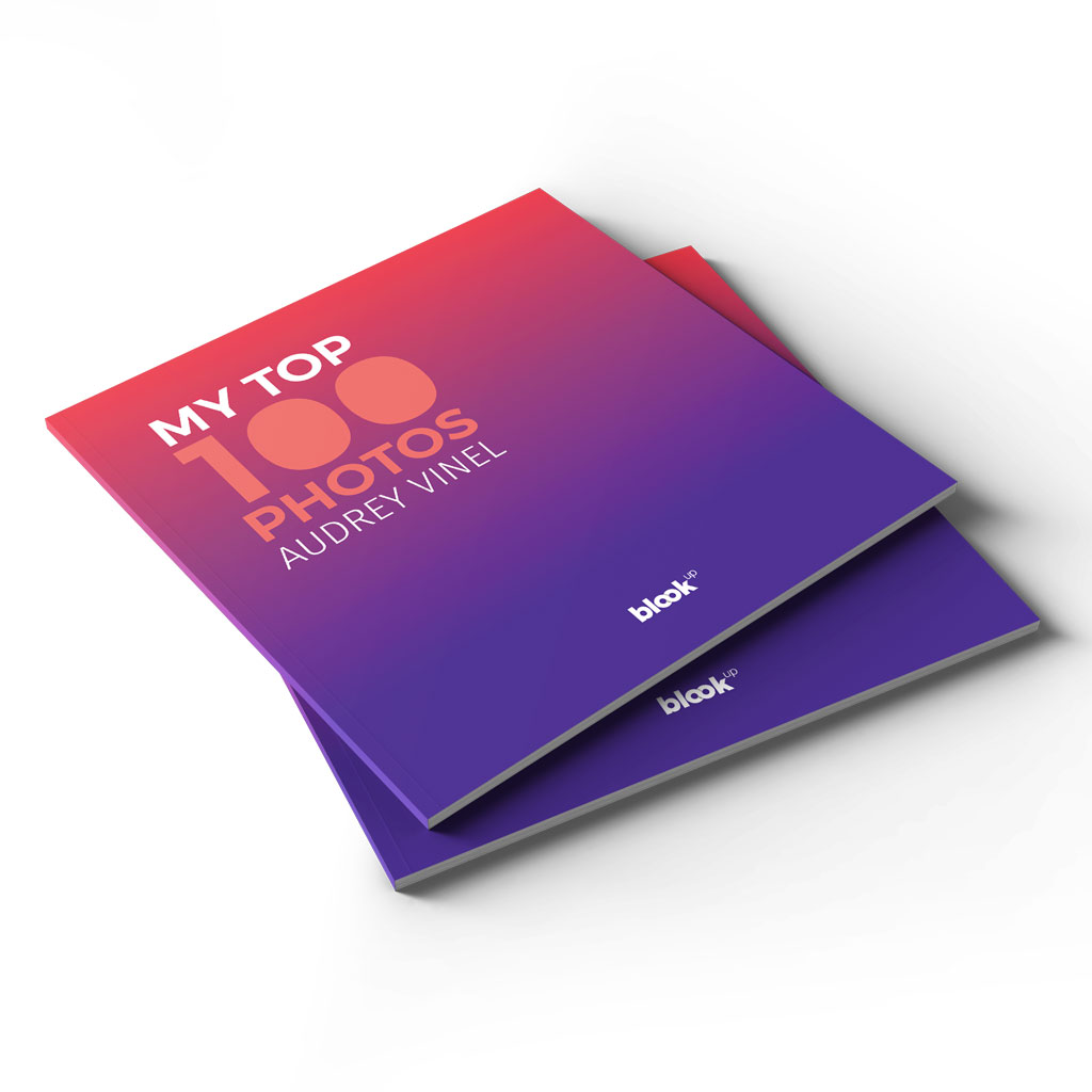 Create an print the book of my Top 100 most liked Instagram